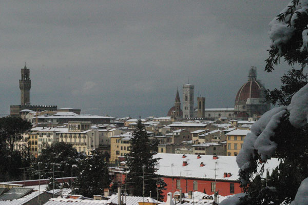 Download View of Florence (600Wx400H)