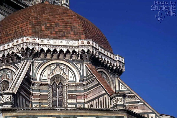 The Duomo (600Wx400H) - The Duomo of Florence. (Photo by Paolo Ramponi)