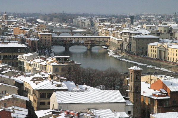 Download Ponte Vecchio (600Wx400H)
