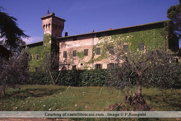 Download Castello del Nero (600Wx400H)