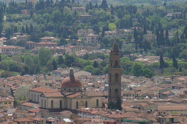 Download Santo Spirito Church (600Wx400H)